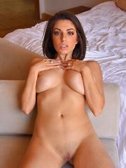 Darcie in the Bedroom